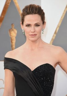 The best hairstyles from the Oscars red carpet