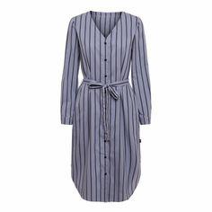 Skjortklänning - STOFF & STIL