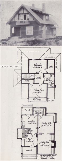 1000 images about vintage house plans 1900s on pinterest for 1900 victorian house plans