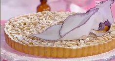 La+ricetta+della+torta+della+nonna+di+Anna+Moroni+da+Dolci+dopo+il+Tiggì