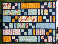 Image result for column quilts