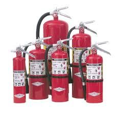 Amerex ABC Dry Chemical Fire Extinguishers are easy and economical to maintain and service. Amerex's ABC or Multipurpose extinguishers are dependable drawn steel cylinders with all-metal valves