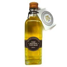 $16.78, Greek Black Truffle Extra Virgin Olive Oil 60ml