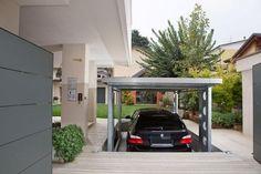 Hydraulik-Aufzug / für Autos IP1- CM FF42 IdealPark