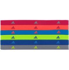 adidas Women s Sidespin Mini Headbands - Dick s Sporting Goods 3b433f3498d
