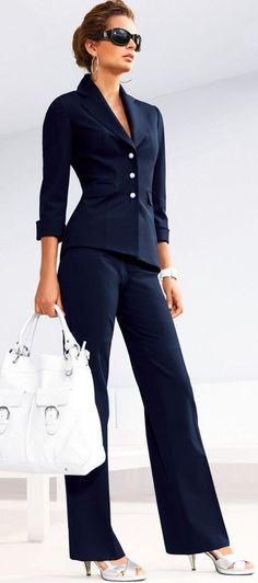 Образ для деловых женщин за 30