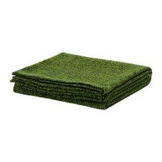 """Ikea GURLI throw blanket Soft Blanket green 71x47"""" couch throws Ikea,http://www.amazon.com/dp/B00A50HTZY/ref=cm_sw_r_pi_dp_65Lhtb07KQ44EM2B"""
