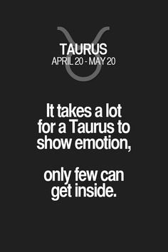 Zodiac Mind - Your source for Zodiac Facts Astrology Taurus, Zodiac Signs Taurus, Taurus And Gemini, Zodiac Star Signs, Zodiac Mind, Taurus Quotes, Zodiac Quotes, Zodiac Facts, Taurus Traits