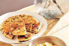 rozijnenkoek recept
