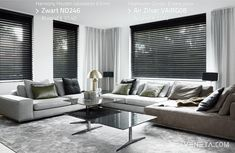 Buzzinspired keeps you updated with the latest lifestyle news and trending buzz you want to know about. Horizontal Blinds, Cheap Curtains, Round Dining Table, Window Treatments, Sweet Home, New Homes, Sock Crafts, House Design, Couch