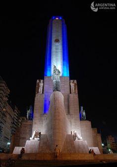 Rosario - Argentina My City