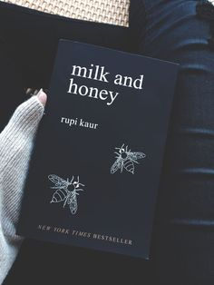 another book that changed my life - ekta somera milk and honey photography rupi kaur । milk and honey by Rupi Kaur । Bookstagrammer Best Poetry Books, New Books, Good Books, Books To Read, Book Nerd, Book Club Books, Book Lists, Book Suggestions, Book Recommendations