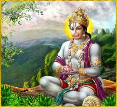 Hanuman Jayanthi Special Rituals gives relief from harmful energies. Hanuman Photos, Hanuman Images, Saraswati Goddess, Shiva Shakti, Hanuman Jayanthi, Radhe Krishna, Jai Shree Krishna, Shri Ganesh, Ganesha Art