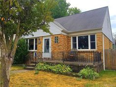 Beautiful cape with updated open concept kitchen overlooking family room. Two bedrooms on the first floor with an…
