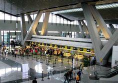 Ninoy Aquino International Airport (Terminal 3), Manila