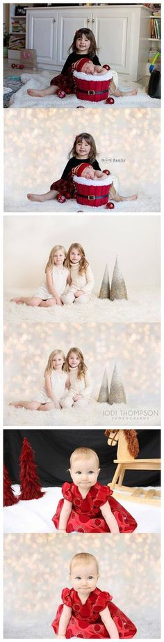 $9 - on sale right now!!!! The BEST christmas light DIGITAL backdrop!  You can use it with literally any type of image and background, no green screen needed!