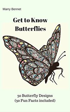 #eBook: Get To Know Butterflies: 30 Butterfly Designs https://www.amazon.com/Get-Know-Butterflies-Butterfly-included-ebook/dp/B01L5VTVUC%3FSubscriptionId%3DAKIAI72JTXNWG65ZO7SQ%26tag%3Dzdn-20%26linkCode%3Dxm2%26camp%3D2025%26creative%3D165953%26creativeASIN%3DB01L5VTVUC (via @zedign)