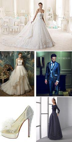 Fissata la data del #matrimonio? Allora è ora di scegliere l'abito! Ti aspettiamo in atelier, da @esperiaspose, troverai i maggiori brand del mercato con le migliori offerte che, ogni giorno, noi dedichiamo alle #spose che ci scelgono! Vi aspettiamo!