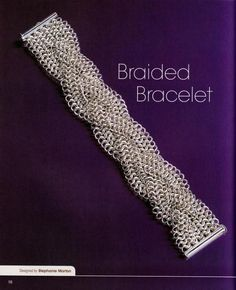 Image detail for -Chain Maille Jewelry | Chain Conveyor Design