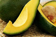 Dominican Avocado
