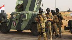 Irak: Armee startet neue Operationen in al-Anbar und Salaheddin