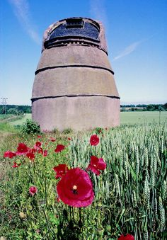 Phantassie Doocot at Preston Mill