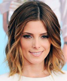 Opciones de 50 Great Hair Ombre