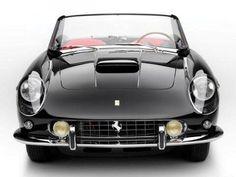 1962 ferrari 400