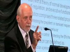 Dr. Russell Barkley on ADHD