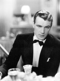 Gary Cooper in City Streets (1931)