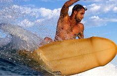 paul fisher dick surfboard