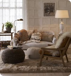 warmth&texture - sign me up!