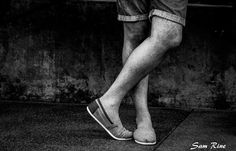 #streetphotography #photography #blackandwhite #streetphotographer #downtownseattle #shoes #mensshoes