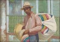 Puerto Rican Art. One of my Fav!