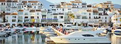 Puerto Banus Marina Marbella Marbella Spain, Puerto Banus, Going On Holiday, Spain And Portugal, Andalusia, Morocco, Places To Travel, Places Ive Been, The Good Place
