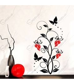 Sticker - Floral Candle Smaer.ro vine in ajutorul tau pentru a crea o atmostfera unica in casa ta. Decoreaza incaperea cu Sticker - Floral Candle, iar starea ta de spirit va fi una pozitiva pe tot parcursul zilei. Un sticker decorativ cu personalitate pentru a anima casa repede si fara efort. Acest model este potrivit unei case primitoare, armonioase si pozitiva. Alege culoariile din care sa fie compus stickerul tau si bucura-te de atmosfera unica.
