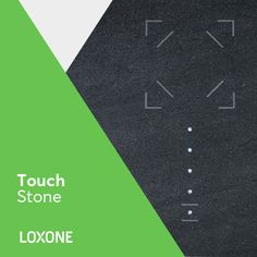 The Touch Surface from Loxone turns surfaces and hard furnishings in your home into a switch to control lights, music, shading and more. Smart Home, Home Security Tips, Kitchen Worktop, Surface, Touch, Living Room, Interior, Table, Concept