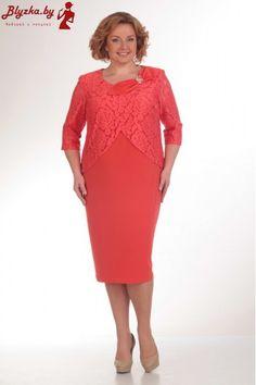 Платье женское 387-2