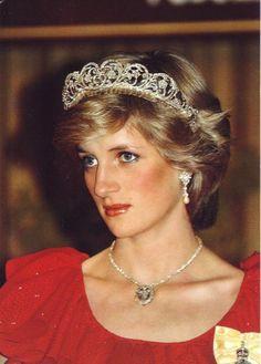 princess diana in tasmania | Lovely Princess Diana via royalprincessdiana: The Princess of Wales