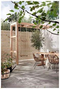 42 small patio garden decorating ideas 36