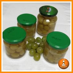 Chimichurri, Convenience Store, Food And Drink, Diabetes, Cupcakes, Gastronomia, Recipes, Home, Homemade Pickles