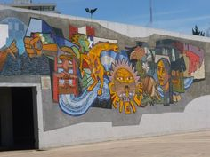 artista desconocido. Mendoza capital