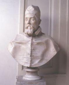 Gian Lorenzo Bernini (Napoli 1596 - Roma 1660) Busto di Urbano VIII 1632 Marmo, cm 83x75x40 Inv. 2521 Provenienza: collezione Barberini - See more at: http://galleriabarberini.beniculturali.it/index.php?it/140/bernini-ritratto-di-urbano-viii#sthash.0gVRgW5Z.dpuf