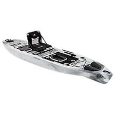 Ascend fs10 sit in angler kayak camo bass pro shops for Bass pro shop fishing kayaks
