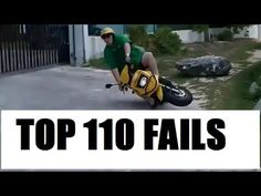 Top 110 Fails Compilation ( Best Of ) - http://lolfreak.com/top-110-fails-compilation-best-of/ Laugh Out Loud You Freaks!