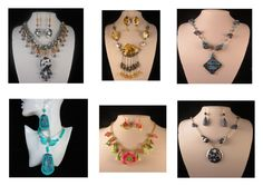 """""""Jewelry Set"""" by artistinjewelry ❤ liked on Polyvore"""