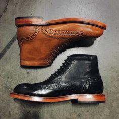 Black or Brown?