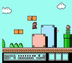 Super Mario Bros. 3 - Nintendo NES