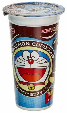 Japanese Doraemon Lotte Chocolate Flavor Capuccho Ball / Japan Doraemon sweets Lotte, Doraemon,http://www.amazon.com/dp/B004JFEPSK/ref=cm_sw_r_pi_dp_-pB9sb1PEV6DY7HS