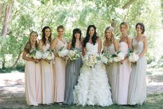 Guerneville Wedding from D.Lillian Photography  Read more - http://www.stylemepretty.com/california-weddings/guerneville/2013/12/04/guerneville-wedding-from-d-lillian-photography/